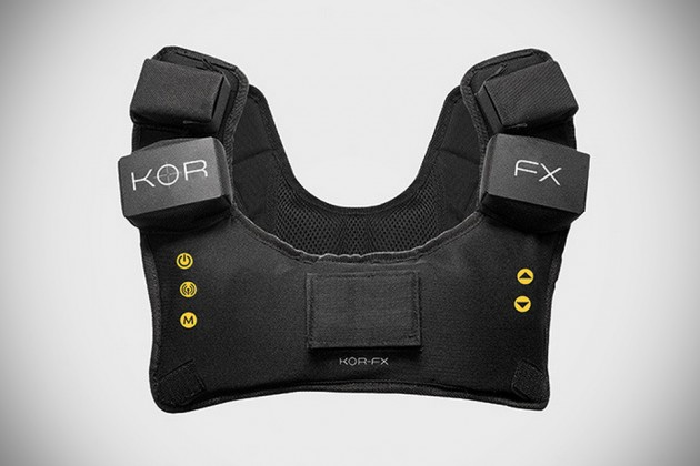 KOR-FX Gaming Vest