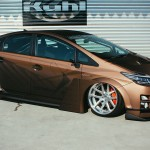Kuhl Racing Takes The Go-Fast Look A Little Too Far With This Prius