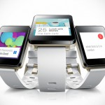 LG G Watch Goes Official With Specs, Available Now At $229 A Pop