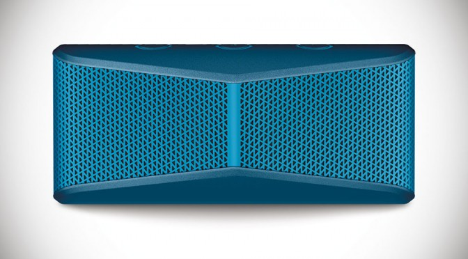 Logitech Wants A Piece Of Your Summer Parties With The X300 Bluetooth Speakers