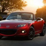 1,000 Mazda MX-5 25th Anniversary Edition To Go On Sale In August, UK Gets 750