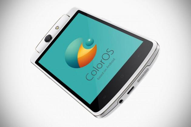 Oppo N1 mini Smartphone