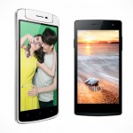 Oppo Joins The Mini Bandwagon With N1 mini and a Find 7 Lookalike mini