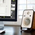 Polk Audio's Mid-century Style Desktop Speakers Are Finally Available