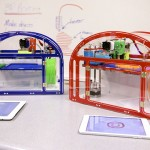 Printeer Opens Up The World Of 3D Printing To Your Young Ones