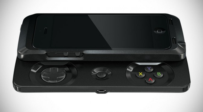 Razer Junglecat iOS Game Controller