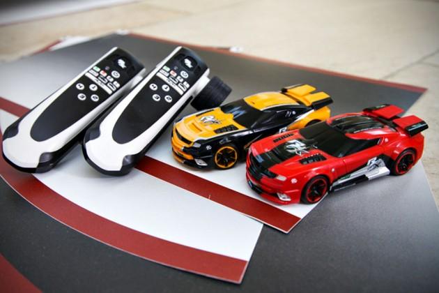 Real FX Radio Control Car Racing System