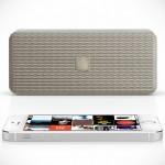 SoundFreaq Pocket Kick Ultra-portable Wireless Speaker