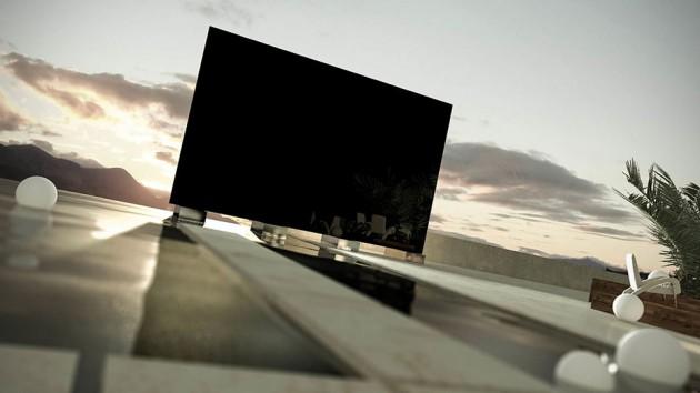 Titan Zeus 370-inch Ultra HD TV