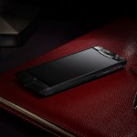 Signature Touch Is Vertu's New Bank Breaking Smartphone