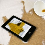 Finally, You Can Now Read Your Favorite E-books Right In The Middle Of The Pool