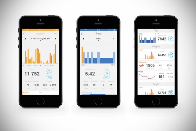 Withings Activité Activity Tracker