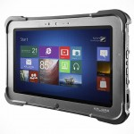 Xplore Outs New Rugged Windows Tablet Powered By Intel Bay Trail Processor