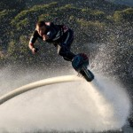 Zapata Racing Made Hoverboard A Reality, Well, Almost