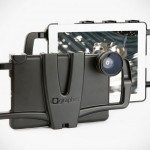 iOgrapher Turns Your iPad Into An Outrageous-looking Video Rig