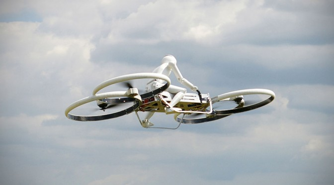 Hoverbike Gets A 2nd-Gen Design, Wants You To Have A Go With The 1/3rd Scale Drone First