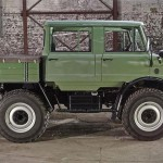 You Won't Believe This Beautiful Unimog Is Nearly Four Decades Old