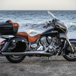The Indian Roadmaster Lives Again, Heads To Sturgis Motorcycle Rally For Demo