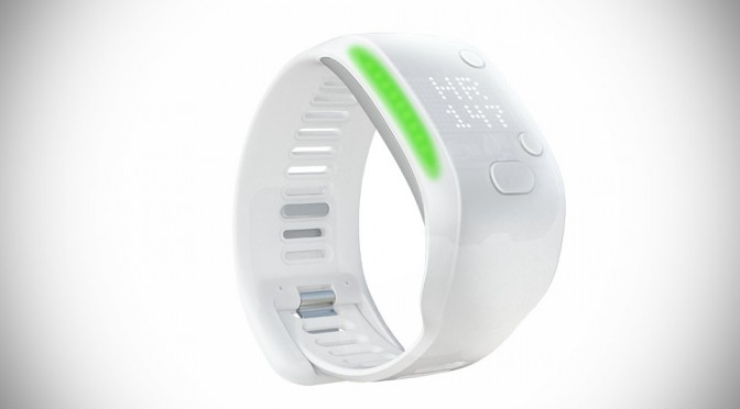 Adidas miCoach Fit Smart Guides You On The Workout Intensity Based On Your Heart Rate