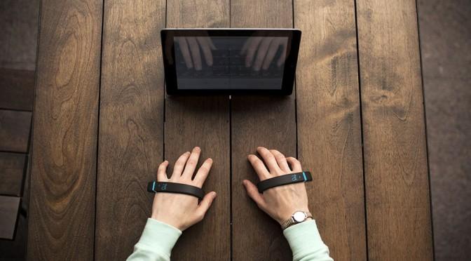 AirType Keyless Bluetooth Keyboard