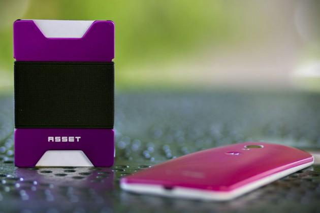 Asset Minimalist Wallet