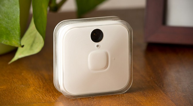 Blink Wireless HD Home Monitoring and Alert System