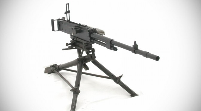 Breda M37 Paintball Machine Gun by Rap4