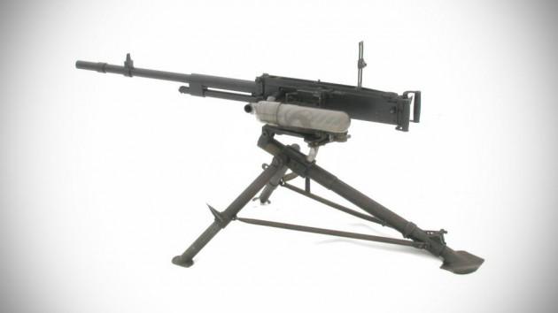 Breda M37 Paintball Machine Gun by Rap4