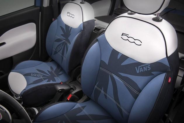Fiat 500L-Vans Design Concept