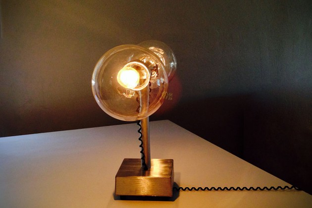 Franken Edison Light