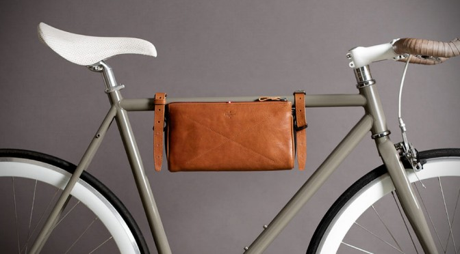 Hard Graft Frame Pack