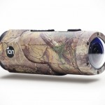 You Won't Want To Drop This Action Cam While In The Woods