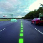 This Virtual Windscreen Will Add A Dose Of Gran Turismo To Your Driving