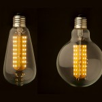 LED Edison Bulb: A More Energy Efficient Take Of The Bulb You Love