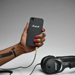 Marshall Wants Your Phone To Look And Feel Like Guitar Amps
