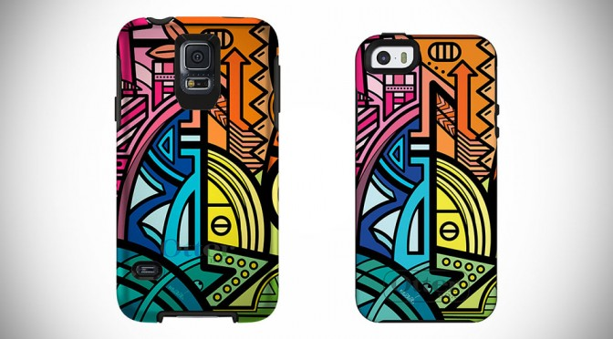 Finally, OtterBox Gets A Touch Of Fashion With The Help Of Nina Garcia