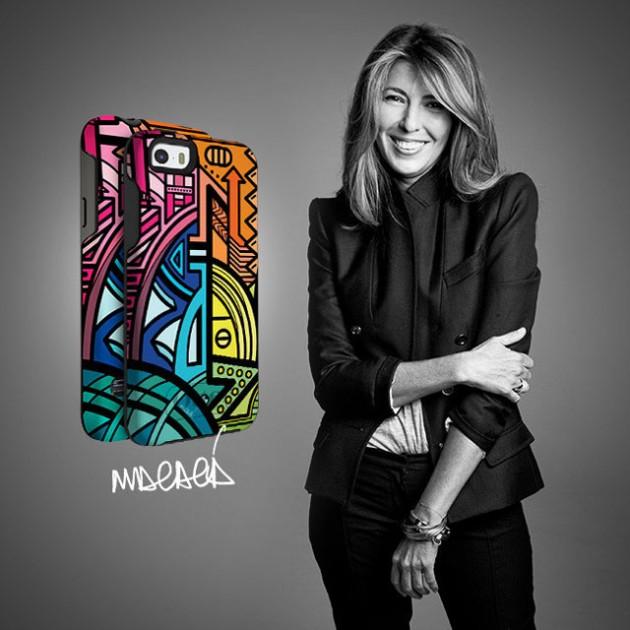 OtterBox x Nina Garcia 'Brazilian Pop!' Smartphone Cases