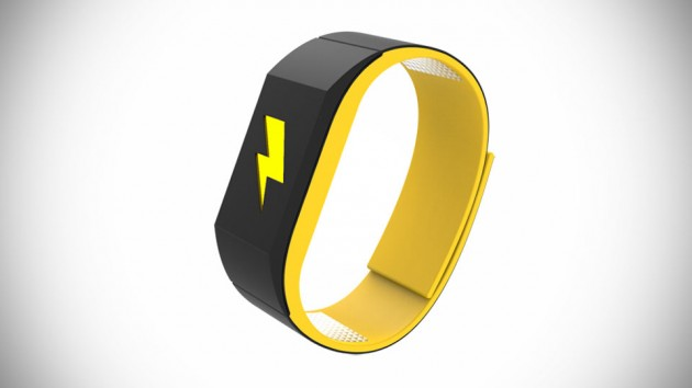 Pavlok Shocking Wristband