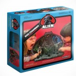 Alien Egg Chamber Playset Lets You Recreate The Chills On The Derelict Spaceship