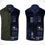 SCOTTeVEST Now Keeps Your Identity Safe From High-tech Skimmers