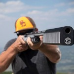 Utah Company Invents A Shotgun Silencer And This Is What It Sounds Like