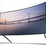 Samsung Curved 105-inch 4K TV Cost A Cool $120,000, Available For Pre-order Now