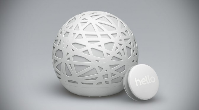 Sense Sleep Monitor by Hello