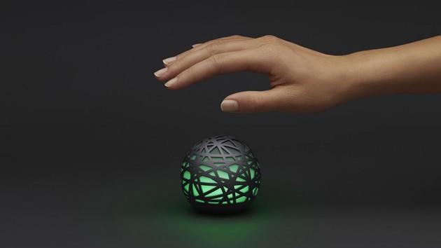 Sense Sleep Monitor by Hello