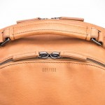 Meet Shinola Runwell First Edition Leather Backpack, A Beauty That Costs