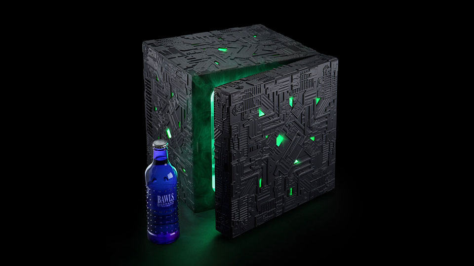 3.2 igloo mini fridge