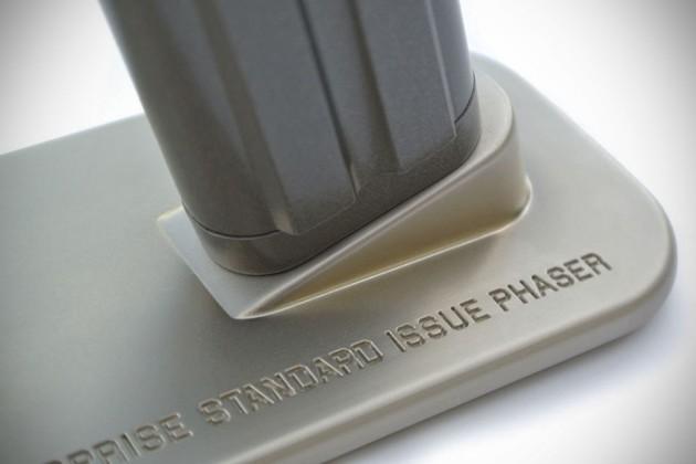 Star Trek: The Original Series Phaser Universal Remote Control