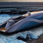 Strand Craft V8 Wet Rod Is Like The Rolls-Royce Of Jet Ski