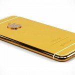 iPhone 6 Is Not Official Yet, But Brikk Is Already Offering It In 24-carat Gold