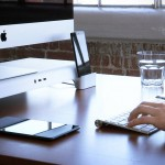 Uniti Stand For iMac Marries Device Dock With A Stand For A True Clutter-free Desktop